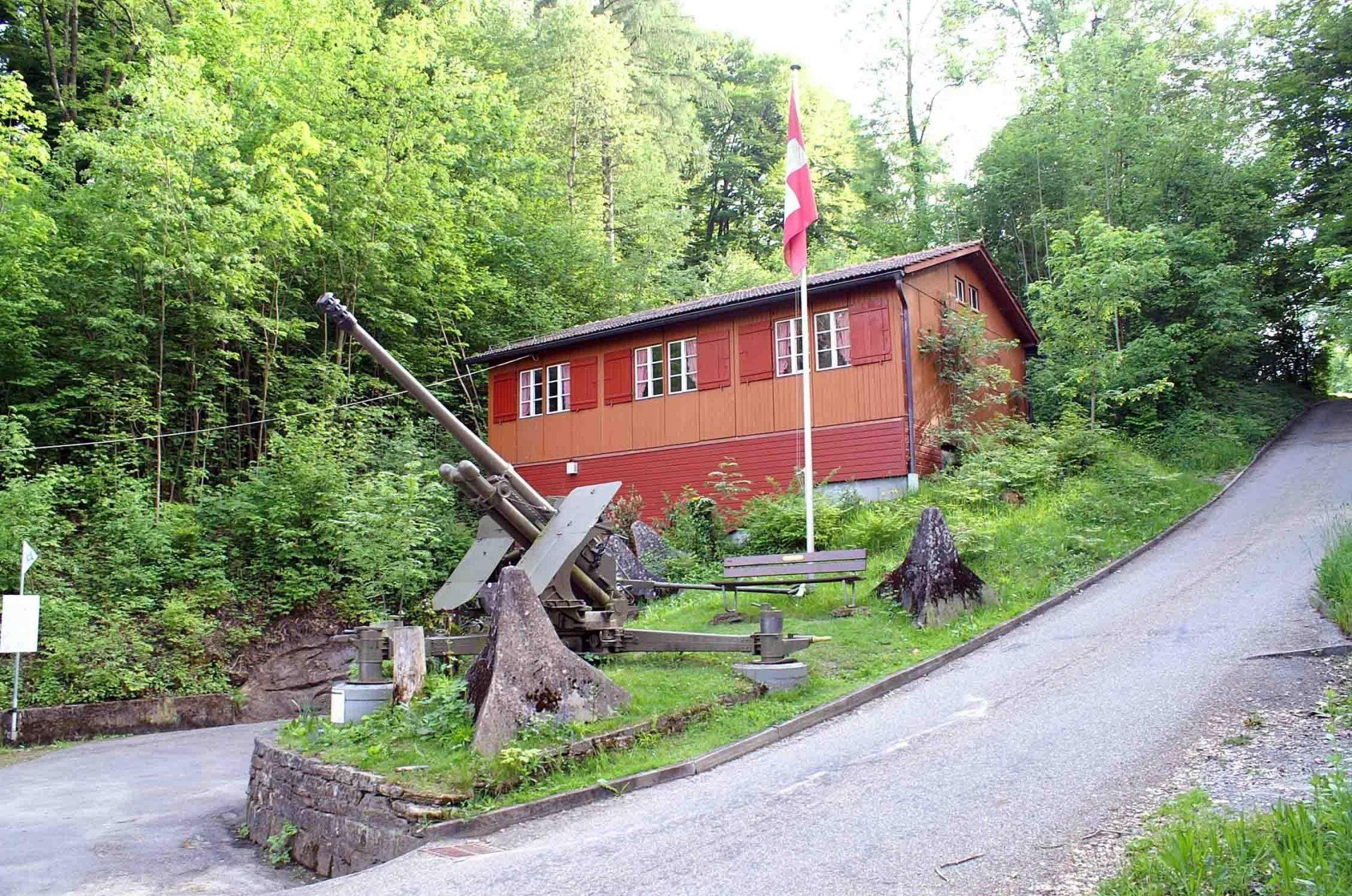 Aussen Flabgesch.Bod_. Tourism