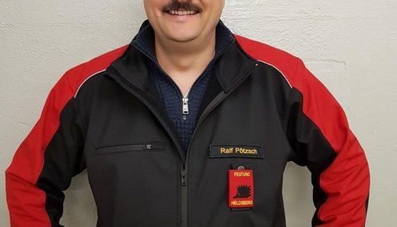 Ralf Pötzsch