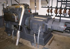 Diesel 2 (Nr. 376) mit MFO Generator