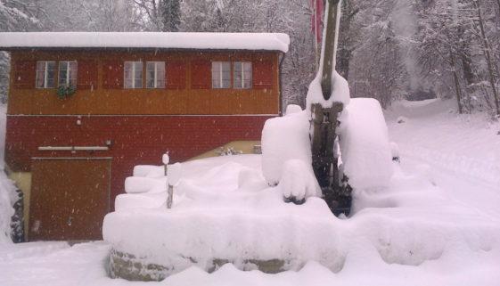 Kühler Heldsberg