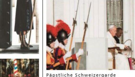 Schweizergarde